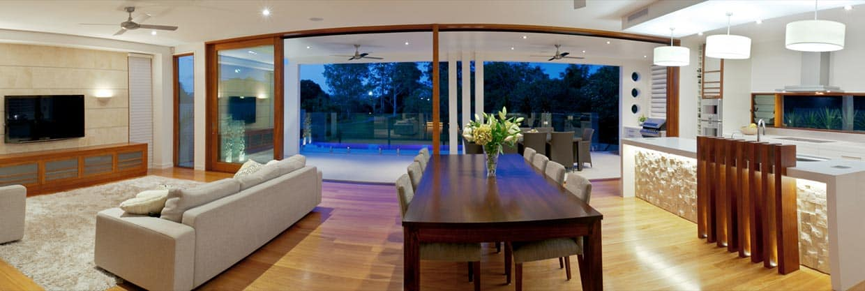 Queenslander house chris clout design for Home designs qld