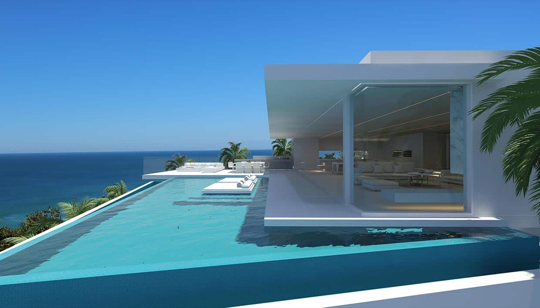 Chris Clout Design: NORTH SUNSHINE HOUSE