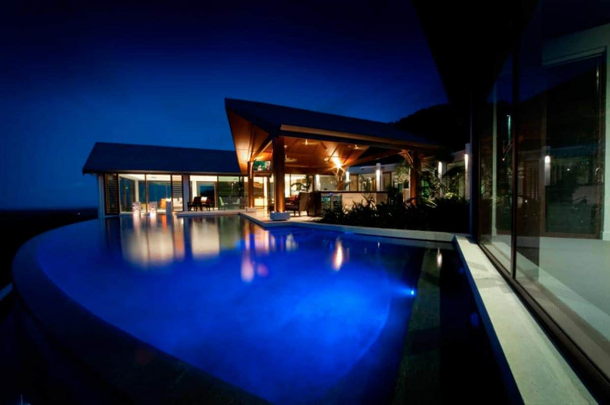 Whitsunday House Chris Clout Design