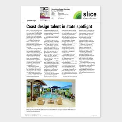 sunshine coast daily newspaper articles