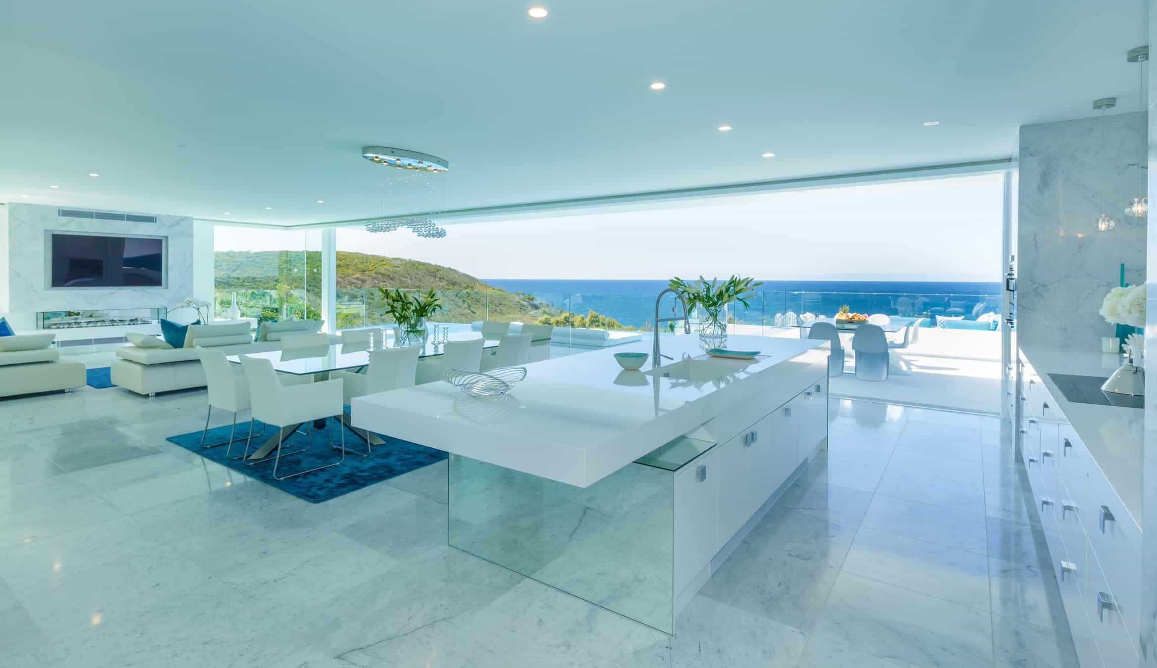 Azure House Chris Clout Design