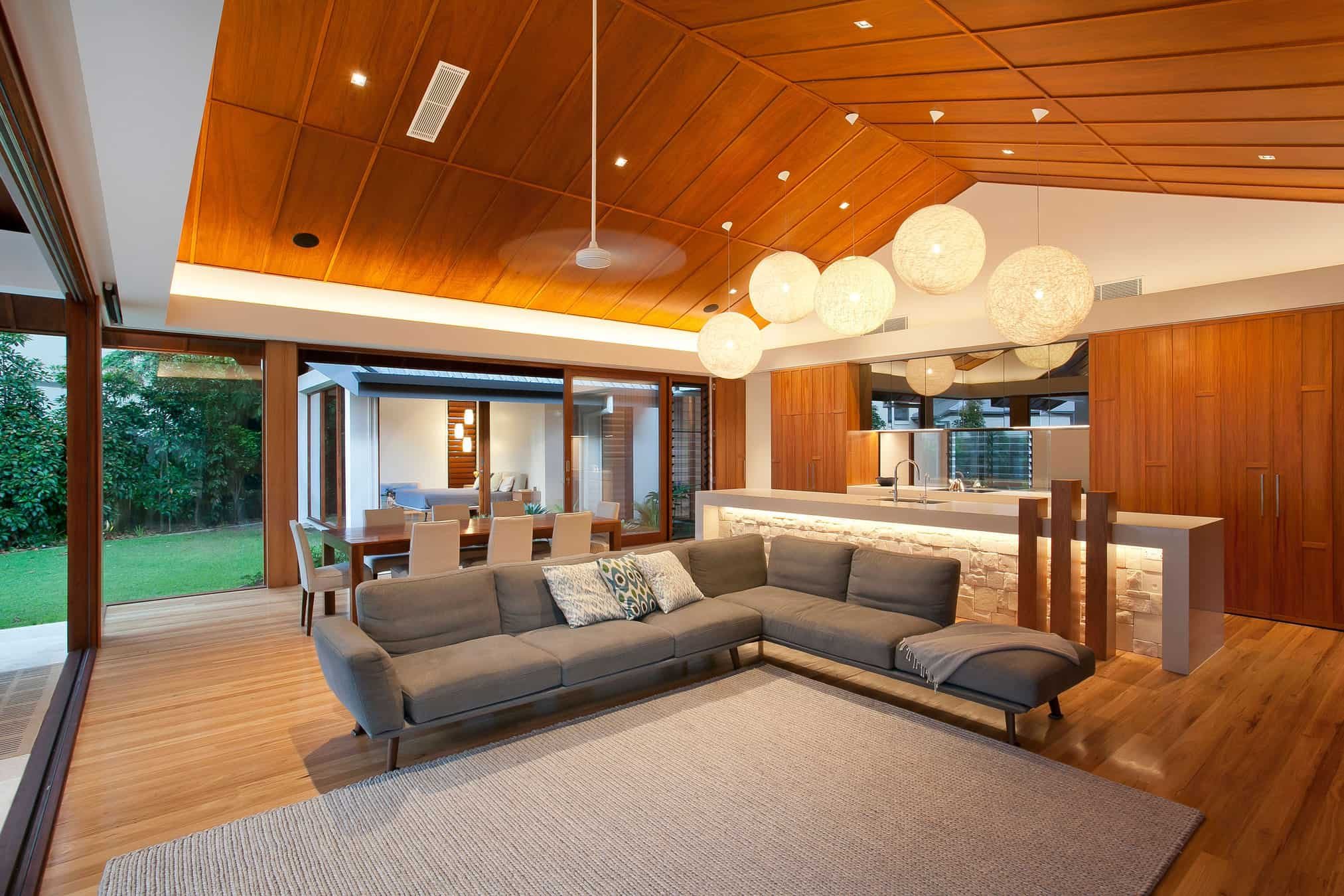 Queensland Building Design Awards 2016 Winner Residential New Houses 750 001 1 000 Construction Cost