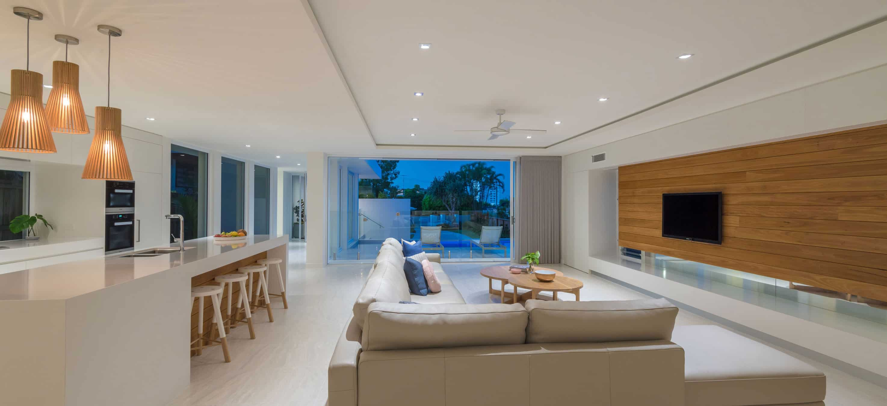 Queensland Building Design Awards 2016 Winner Residential Alterations And Additions Over 600 000 Construction Cost