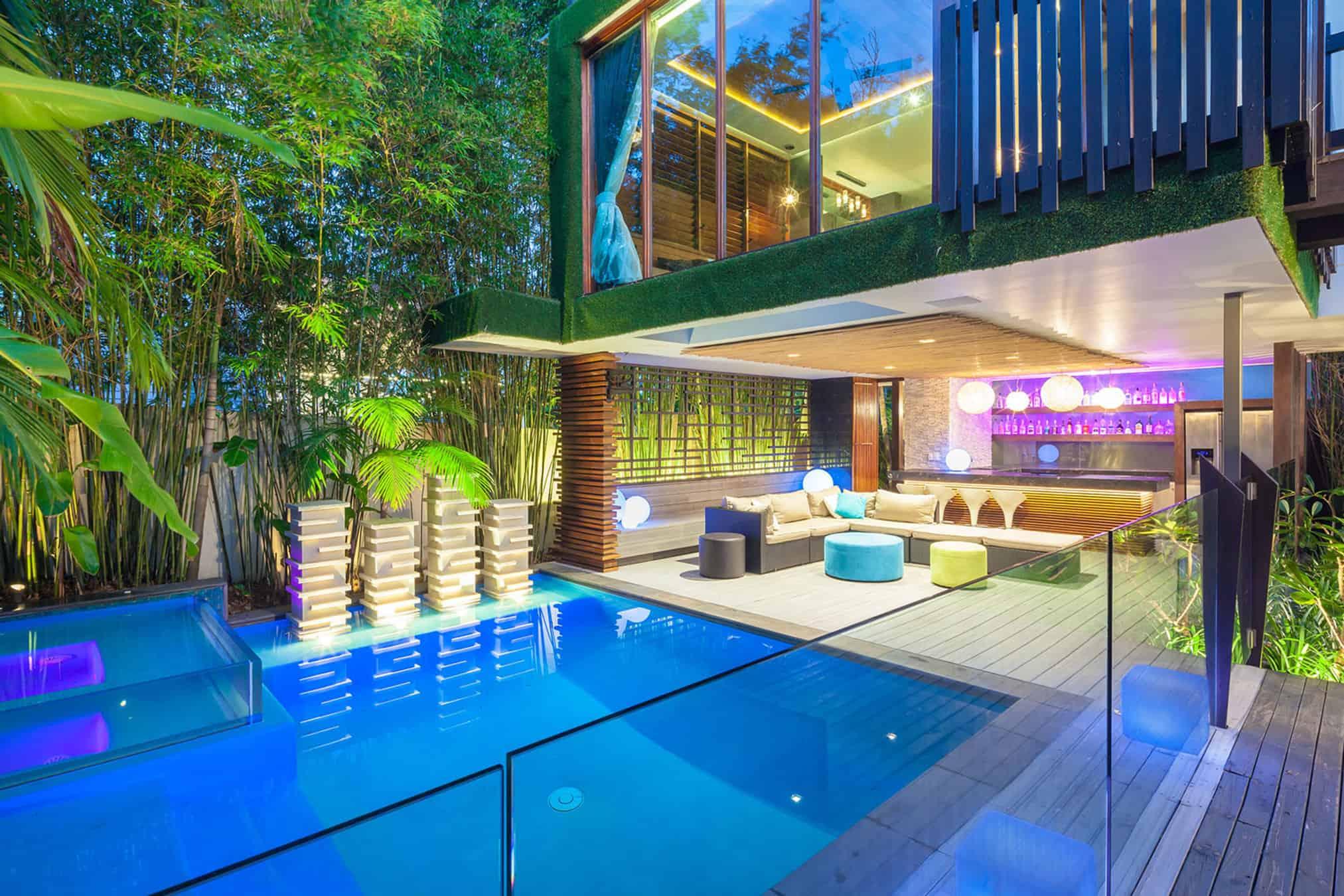 Cubby House Chris Clout Design